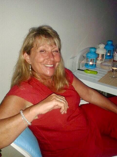 Christine Mourey professeur de yoga et qi gong